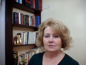 Μαρία Χατζή